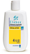 Clobex lotion