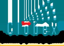 clobex logo